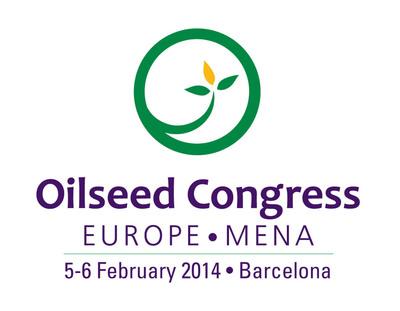 Oilseed Congress Europe/MENA logo. (PRNewsFoto/HighQuest Partners) (PRNewsFoto/HIGHQUEST PARTNERS)