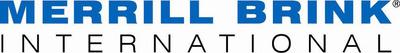Translation & localization services - Merrill Brink International.  (PRNewsFoto/Merrill Brink International)