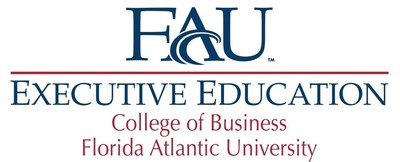 The Florida Atlantic University -- College of Business offers executive education degrees and open-enrollment courses for professionals who want to master their management skills and advance their careers in today's competitive marketplace. We also offer corporate and customized programs for organizations seeking to raise their employees to new levels of leadership and innovation.