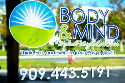 Body & Mind Medical Weight Loss Center