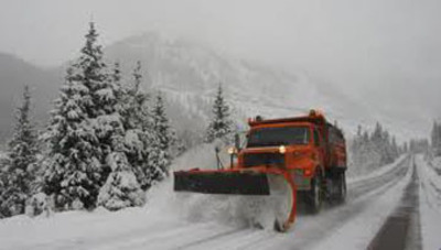SNOW MAINTENANCE COMPANY IN NEW YORK FOR SALE.  (PRNewsFoto/Chimera Strategies LLC)