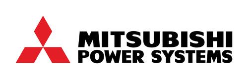 Mitsubishi Logo.  (PRNewsFoto/Mitsubishi Heavy Industries, Ltd.)