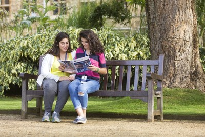High-calibre teaching and an immersive College environment enable students to develop fresh perspectives and realise their academic potential