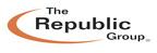 Republic Group logo. (PRNewsFoto)