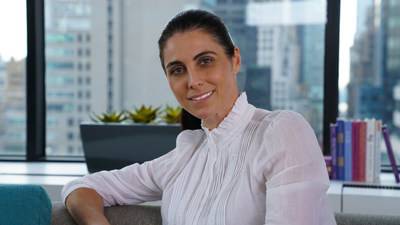 MRM//McCann Promotes Ariana Stolarz to Global Chief Strategy Officer