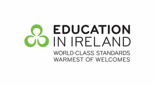 Education in Ireland Logo