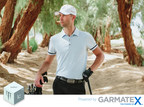 IceSkin - A Revolutionary Leap Forward in Cooling Comfort (PRNewsFoto/Garmatex Technologies Inc.)