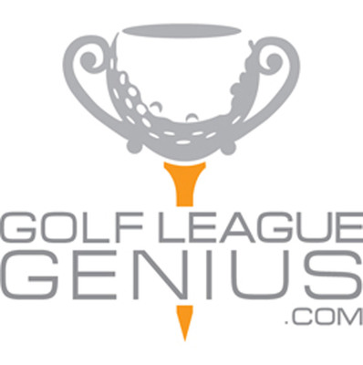 Golf League Genius.  (PRNewsFoto/Golf Genius Software)