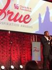 Grammy Award winning hip hop recording artist Lecrae hosted the Chick-fil-A Foundation's inaugural True Inspiration Award celebration on Friday, September 4 in Atlanta.