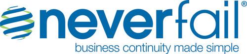 Neverfail logo. (PRNewsFoto/Neverfail) (PRNewsFoto/NEVERFAIL)