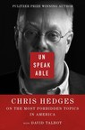 Chris Hedges, Pulitzer Prize-Winning Journalist, Says Surveillance is Not About Fighting Terrorism