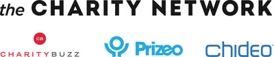 Charity Network logo (PRNewsFoto/Charity Network)