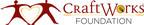 CraftWorks Foundation logo (PRNewsFoto/CraftWorks Foundation)