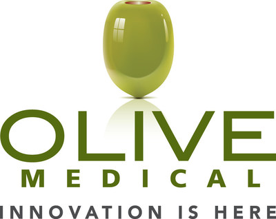 ISO 13485:2003 CERTIFIED (PRNewsFoto/Olive Medical Corporation)