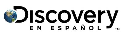 Logo de Discovery en Espanol