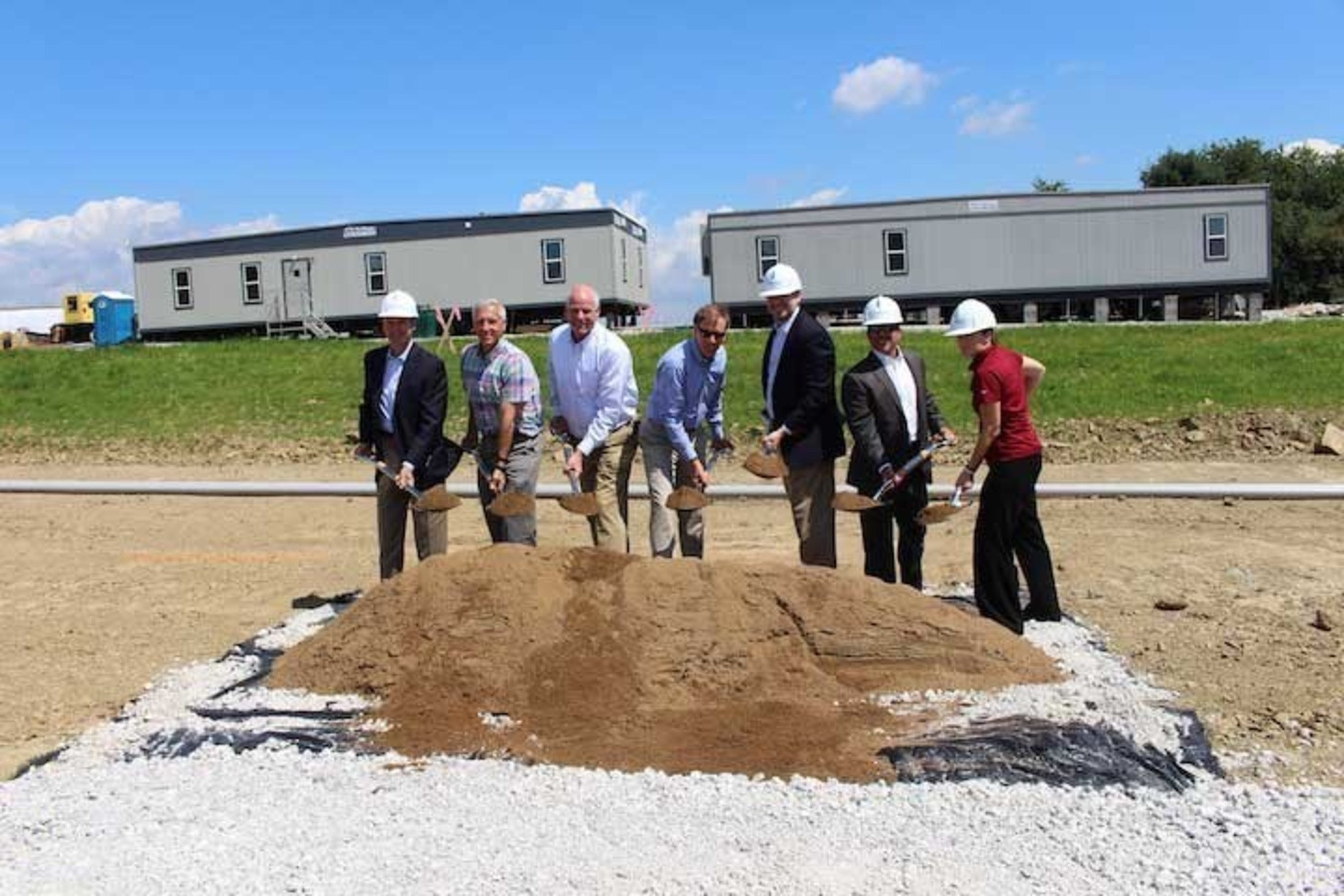 Bechtel Breaks Ground on New Combined-Cycle Power Plant in Ohio. Carroll County Natural Gas-Fired Facility to be one of Cleanest and Most Efficient in the US.