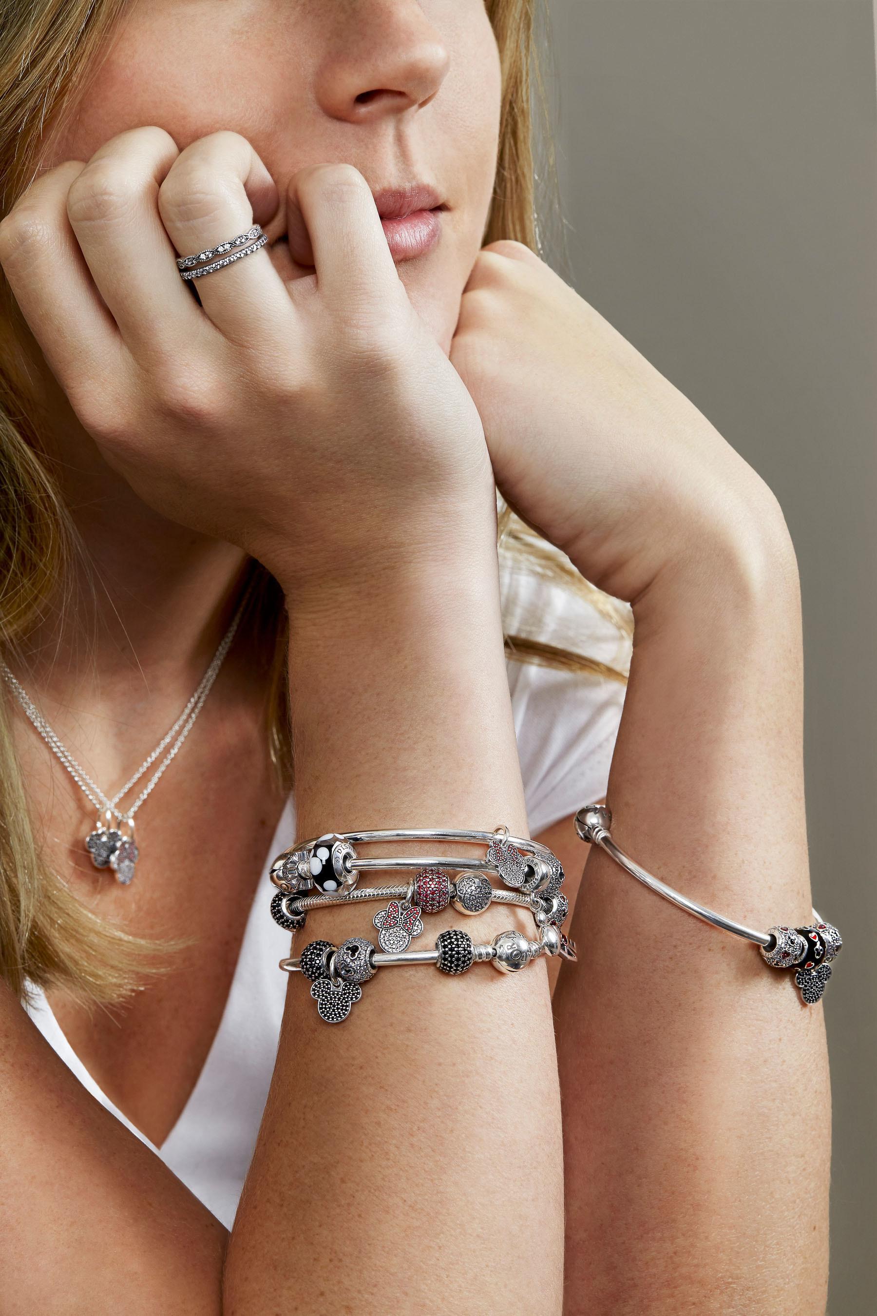 How To Store Pandora Bracelet