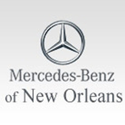 Safety Features of the Mercedes-Benz S-Class in New Orleans.  (PRNewsFoto/Mercedes-Benz of New Orleans)