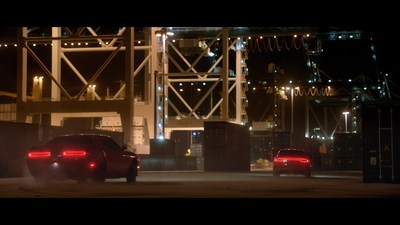 "Dodge brand halo vehicles, the Dodge Charger SRT Hellcat, Challenger SRT Hellcat and Viper GTS, are featured in a new campaign making large- and small-screen debuts beginning July 3. The ""Predators""  ads are about how these three cars are modern beasts that trigger a deep, visceral feeling."