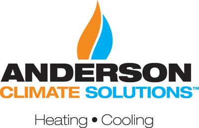 Anderson Climate Solutions logo.  (PRNewsFoto/Anderson Climate Solutions)