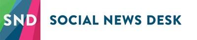 Social News Desk Logo