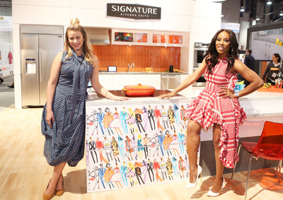 Fashion Art And Culinary Tastemakers Join New Signature