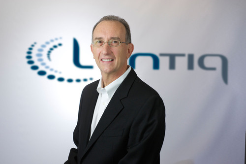CEO Dan Artusi and Lantiq Introduce High-Performance Broadband solutions at the Broadband World Forum. (PRNewsFoto/Lantiq)
