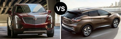 Car shoppers can now test drive the 2017 Cadillac XT5 crossover SUV at Palmen Buick GMC Cadillac of Kenosha.