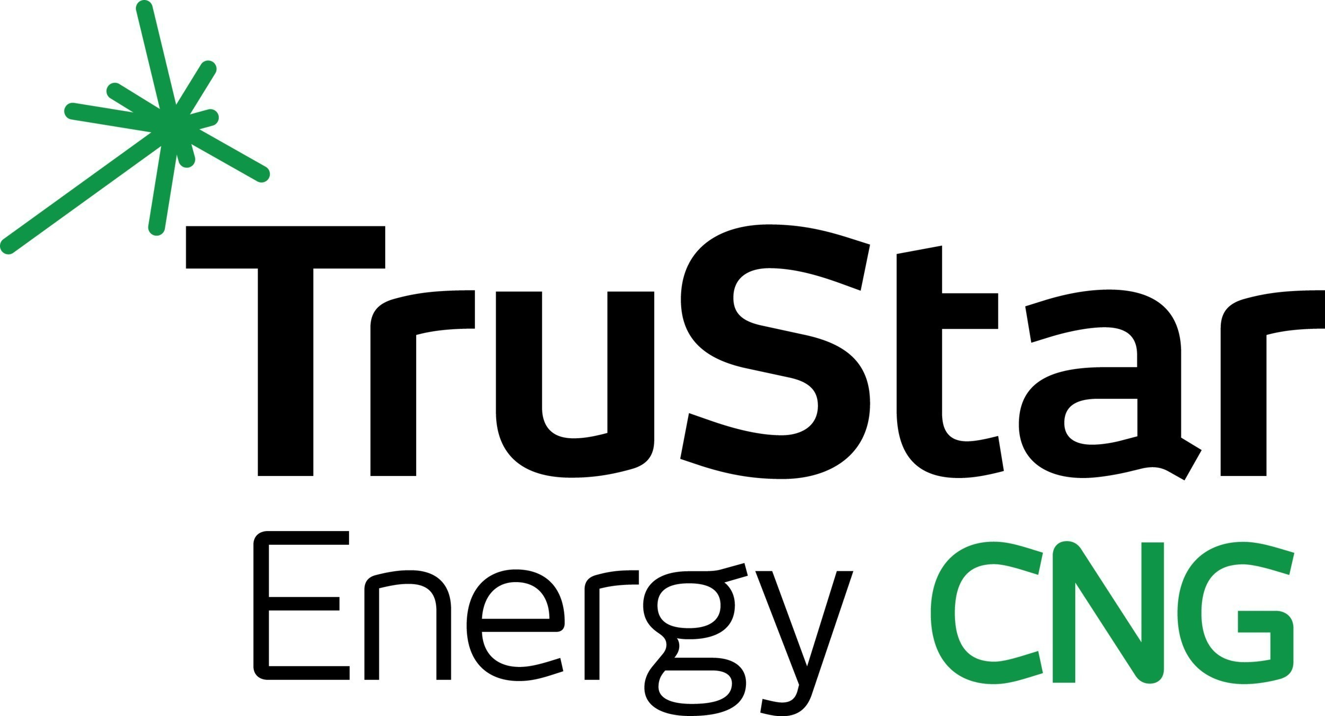TruStar Energy logo.