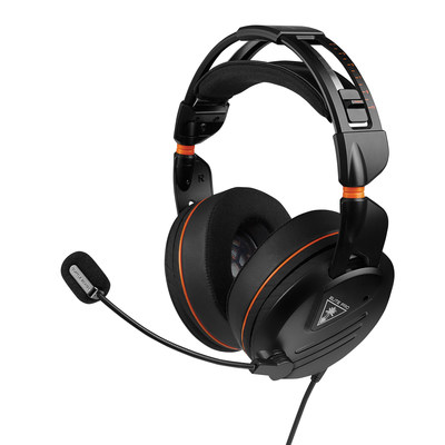 Turtle Beach's all-new Elite Pro Tournament Gaming Headset, which sets the new standard for competitive gaming performance and comfort, is available to purchase on Sunday, June 12th.