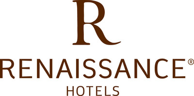 Renaissance Hotels logo. (PRNewsFoto/Renaissance Hotels) (PRNewsFoto/Marriott International, Inc.)