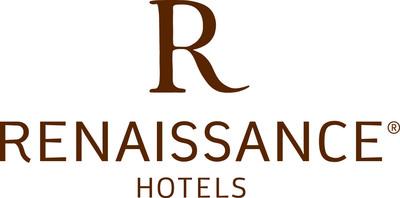 Renaissance Hotels logo.