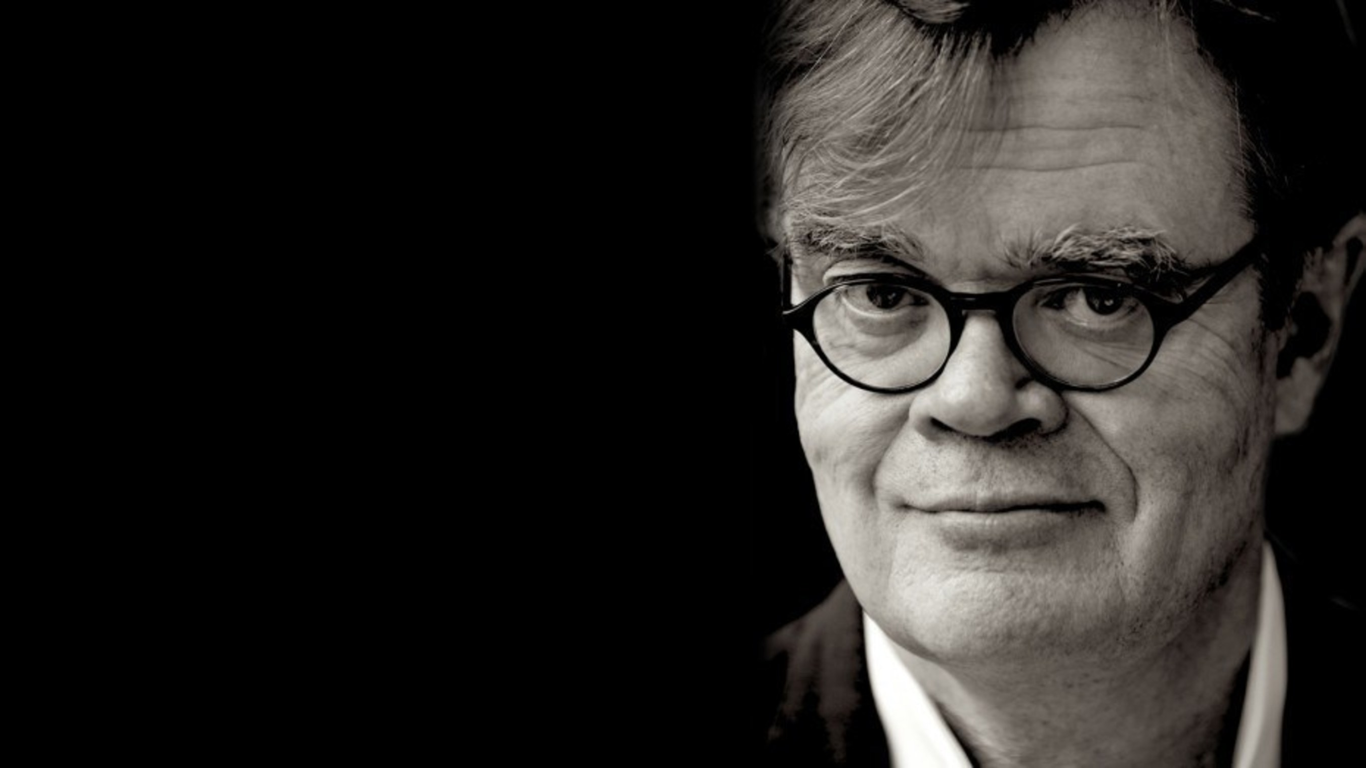 Garrison Keillor in 'An Evening for Africa' Fundraiser for Transforming Individual Lives Today at State Theater in Eau Claire