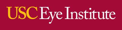 USC Eye Institute logo.