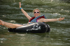 Tubing, a summer tradition in New Braunfels, resumes on the Guadalupe River, July 2, just in time for the Fourth of July holiday. Along with other water recreation attractions like Schlitterbahn and the Texas Ski Ranch, New Braunfels has a variety of other fun attractions that have made it a popular vacation destination.