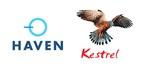 Haven and Kestrel logos
