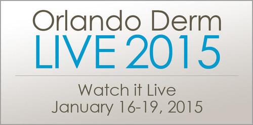 Orlando Derm Live 2015