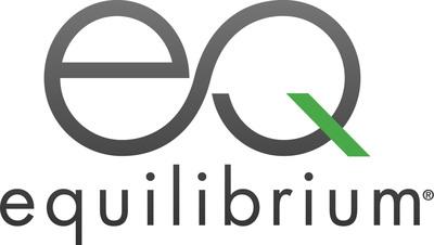 Equilibrium logo. (PRNewsFoto/Equilibrium)