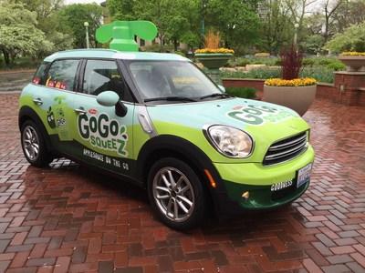 The GoGo Kart