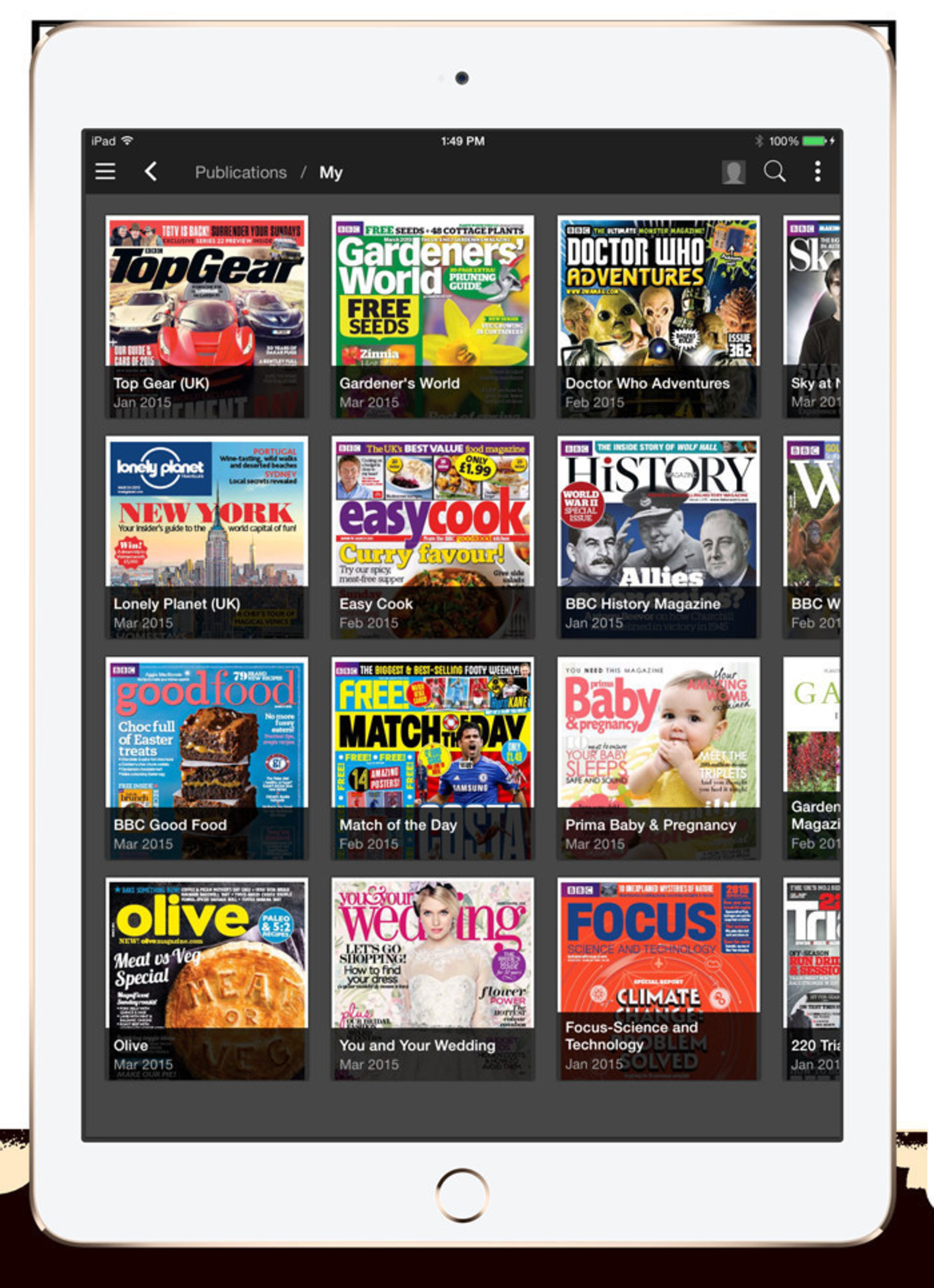 Immediate Media Company poised to reach over 250 million people with PressReader