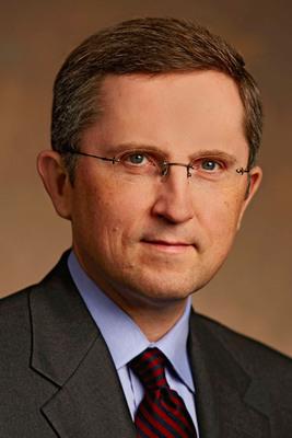 Allen L. Leverett, President of WEC Energy.