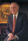 J. Mack Robinson.  (PRNewsFoto/Gray Television, Inc.)
