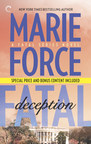 Fatal Deception by Marie Force (Carina Press)