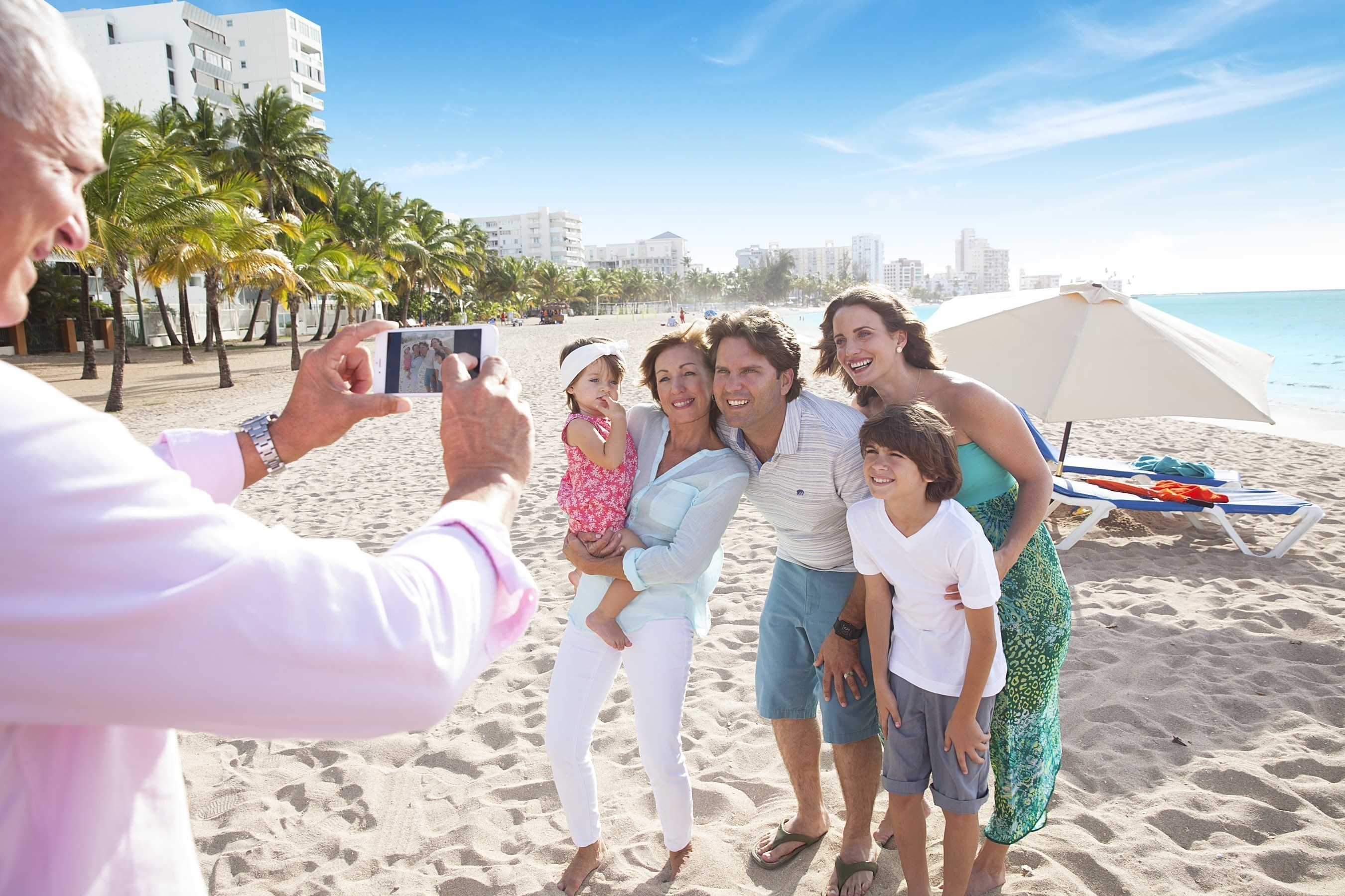 Puerto Rico prepared to host tourists for worry free vacation. (Photo Credit: Puerto Rico Tourism Company)
