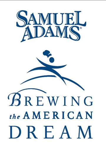 Samuel Adams Brewing the American Dream.  (PRNewsFoto/Samuel Adams)