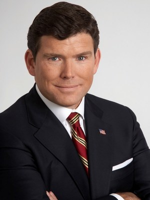 Bret Baier, FOX News Chief Political Anchor and Author, Special Heart