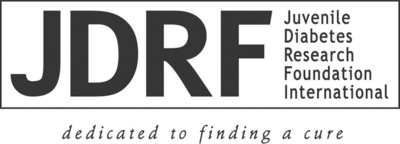 JDRF logo.  (PRNewsFoto/Lilly Diabetes)