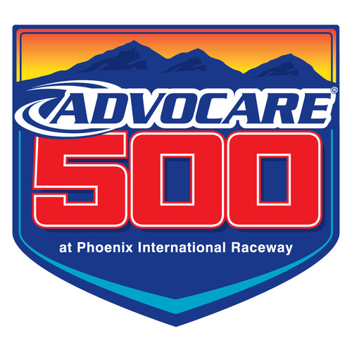 AdvoCare International to be Named Title Sponsor of AdvoCare 500 at Phoenix International Raceway