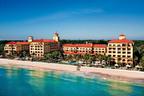 Aerial View of Eau Palm Beach Resort & Spa.  (PRNewsFoto/Eau Palm Beach Resort & Spa)