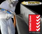 VersaFlex Achieves Second ISO 9001:2008 Quality Certification for Polyurea.  (PRNewsFoto/VersaFlex Incorporated)
